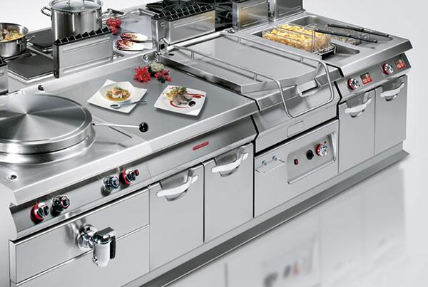 Angelo po cucine modulari unica arredamenti for Cucine modulari