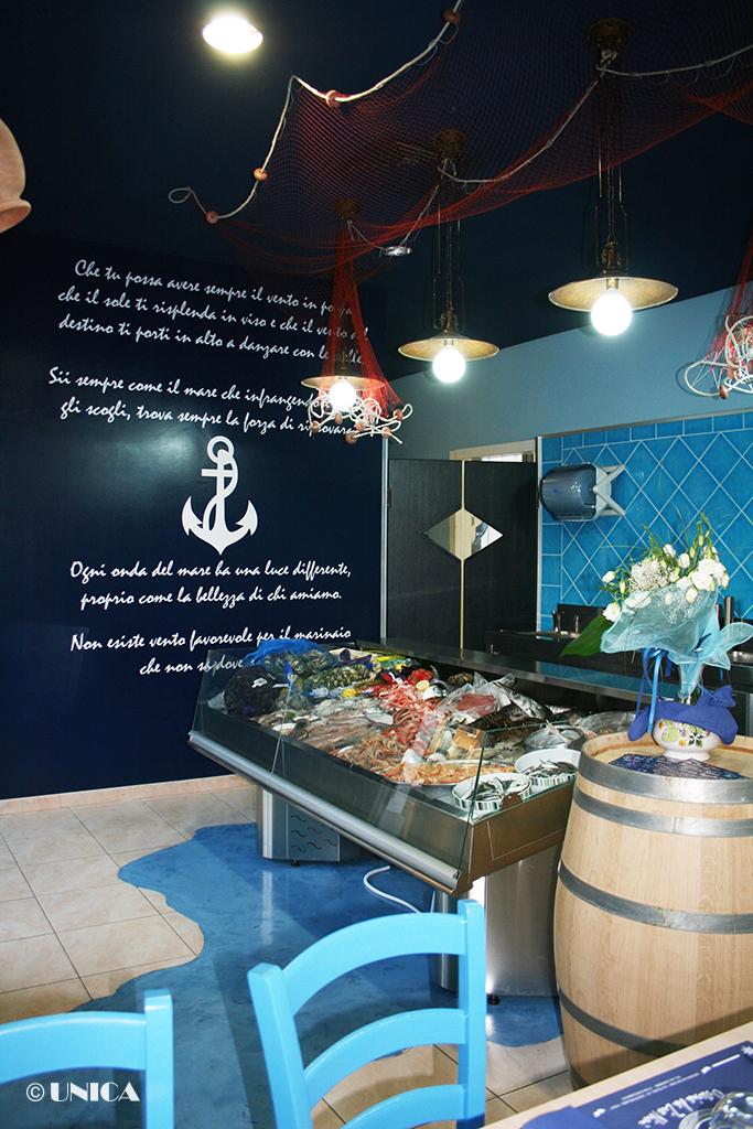 Arredamento Ristorante Di Pesce : Arredamento ristorante di pesce ...