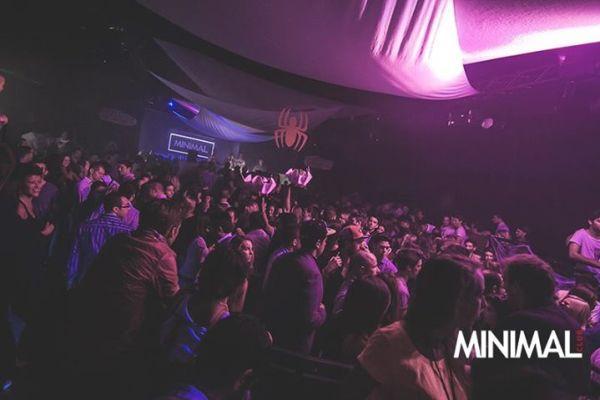 Minimal Club (1)