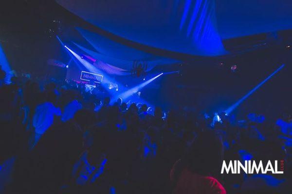 Minimal Club (2)