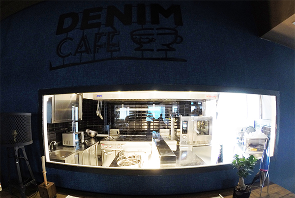 Denim Cafè