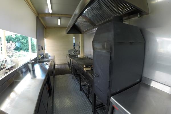 attrezzature ristoranti griglieria