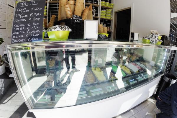 arredamenti gelateria